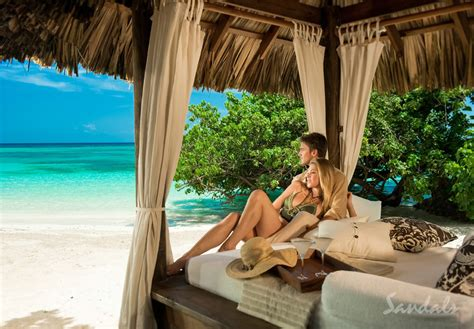 Sandals Adults Only All Inclusive Jamaica Sandals Royal Plantation Ultimate All Inclusive Travel
