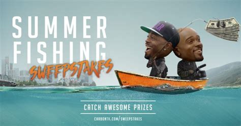 Fishing Sweepstakes - sweepstakeslovers daily havaianas marciano more