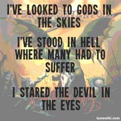 avenged sevenfold on avenged sevenfold