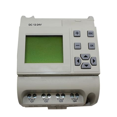 Programmable Logic Controller Plc Edisi 3 china plc af 10mr d plc controller programmable logic