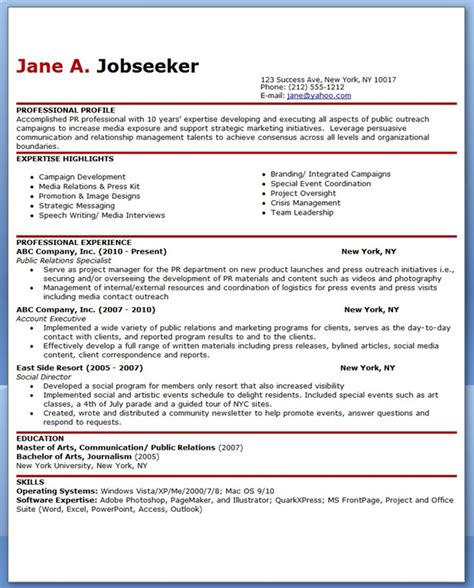 relations officer cover letter sle resume for relations officer gallery