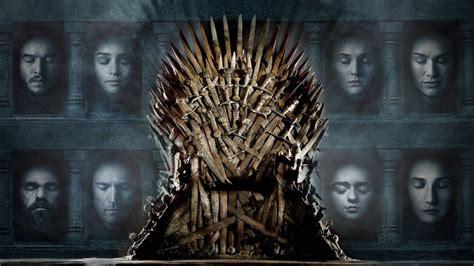 imagenes hot juego de tronos los cinco personajes de juego de tronos a los que george