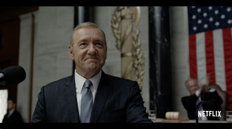 house of cards season 4 watch house of cards season 4 trailer looks toward the future indiewire