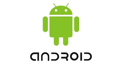 android layout logo android logo