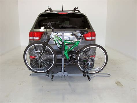 Ford Bike Rack by Ford Ranger Sportrack 2 Bike Rack For 1 1 4 Quot And 2