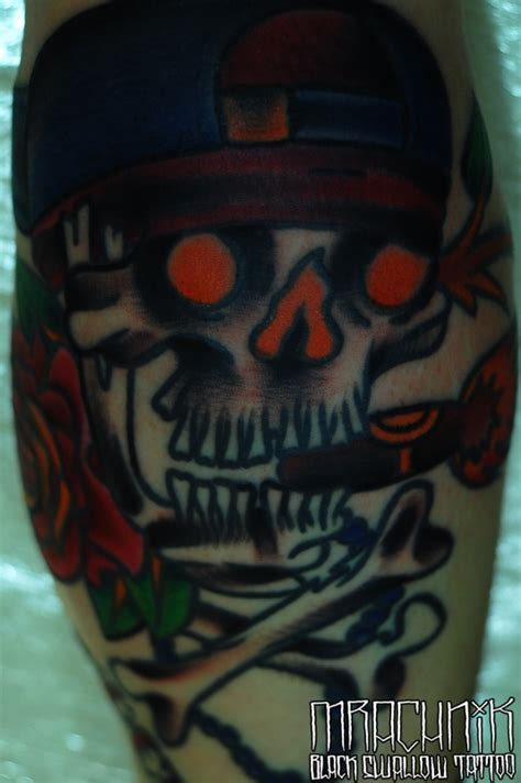wasted youth tattoo wasted youth by xavisx on deviantart