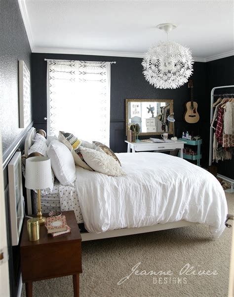 Teenagers Bedroom 5 stylish teen bedrooms teen vogue
