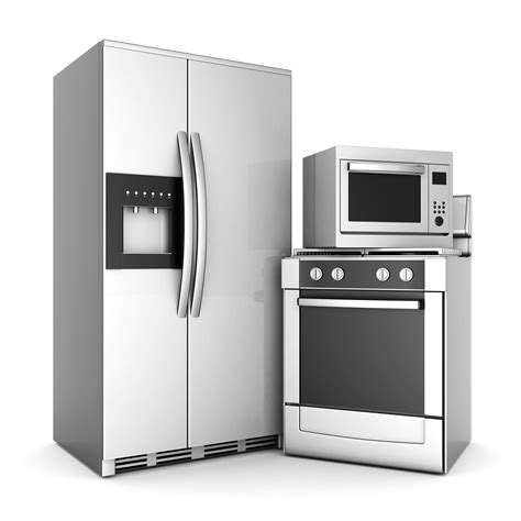 Appliance Sweepstakes 2014 - hot new appliances on the house