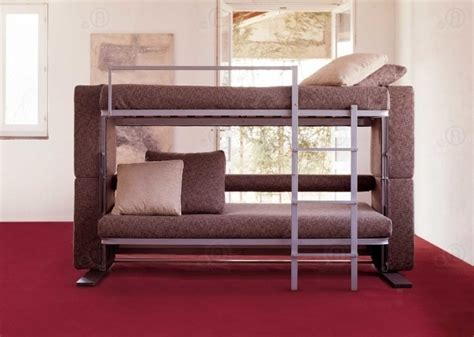 Sofa Turns Into Bunk Bed That Turns Into A Bunk Bed Bed Headboards