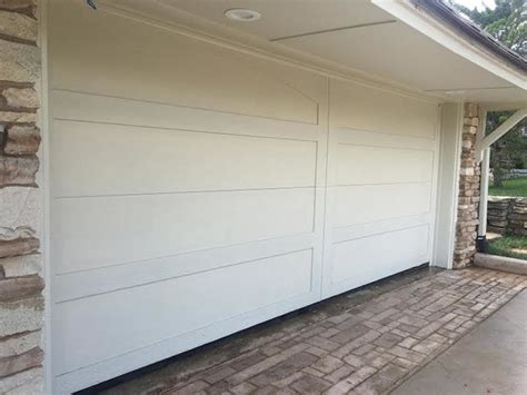 Trotter Overhead Door Custom Smart Trim Traditional Garage Oklahoma City By Trotter Overhead Door Garage Home