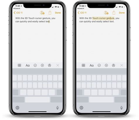 most useful 3d touch gestures on iphone macrumors