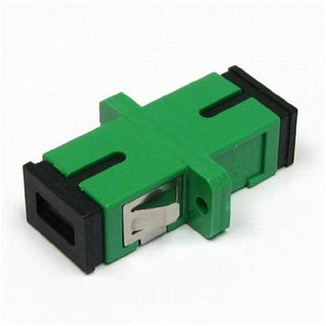 Fiber Optic Adapter Scsc fiber optic adapter adapters components communication from shenzhen hkt electronic science