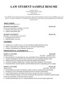 Resume Sample Law by 302 Found
