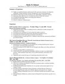Underwriting Assistant by Underwriting Assistant Resume Objective Resume Cover Letter Exle