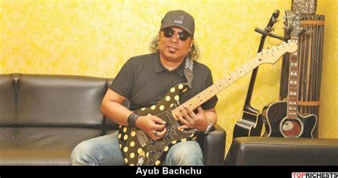 best of ayub bachchu lrb songs album top 10 richest of bangladesh