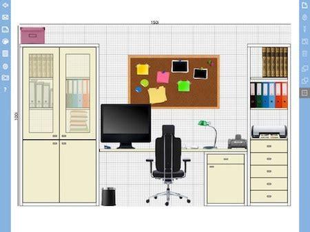 bureau avec plan de travail excellent grand bureau avec