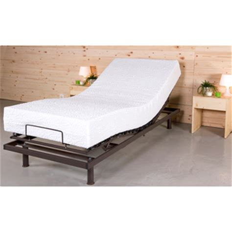 twin bed prices adjustable bed twin xl mattresses overstock shopping