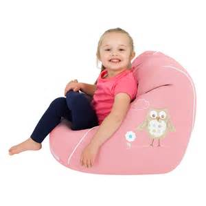 Childrens Bean Bag Armchair Bean Bag Chairs For Kids
