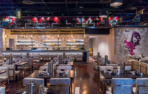 sake room whisk away to tokyo inside the new sake rok eater vegas