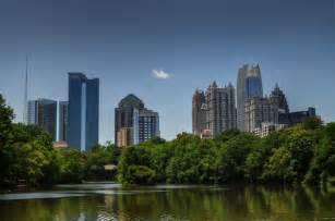 In Atlanta Atlanta Population 2017 World Population Review