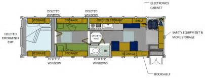 school bus rv floor plans floor plans unlimited outside found school bus conversion