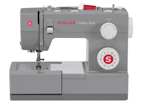 4432 heavy duty singer sewing