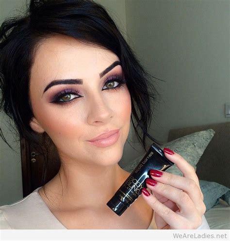 Lipstik Hare Ori Colorfull makeup for black hair mugeek vidalondon