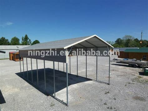used carports for sale box eave style carports metal carports mobile metal