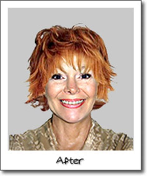 how does reba mcentire stay in shape hair makeover hairstyle consultation for members penny