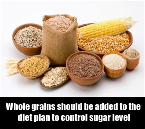 whole grains to eat diet for diabetics foods to eat for diabetes meal