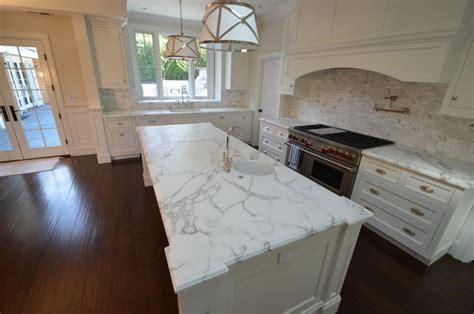 tradtioanal white kitchen design calacatta marble kitchen calacatta traditional kitchen san francisco
