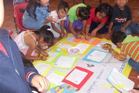 imagenes niños trabajando en la escuela upn el juego