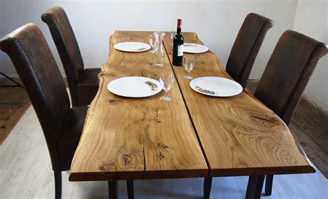 Grosse Tische Massiv by Esstisch Eiche Ahorn Holz Massiv Ge 246 Lt Michis Wohndesign