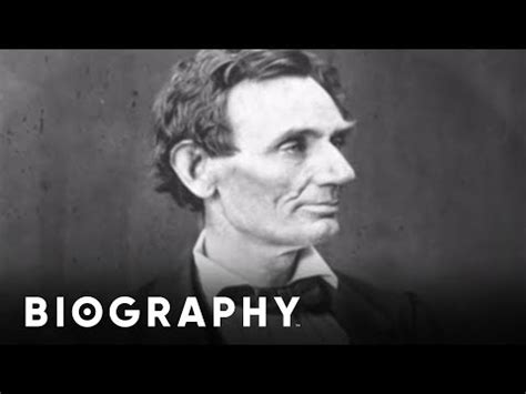 biography of abraham lincoln youtube abraham lincoln mini biography youtube