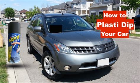 nissan murano emblem how to plasti dip black out grill and emblems on a