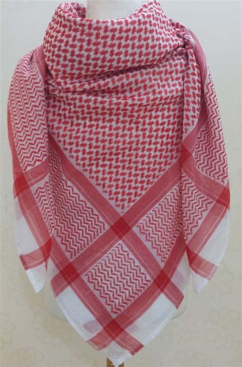 Saudia Scarf arabian s shemagh scarf middle eastern ghutra