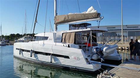 2015 bali catamaran for sale 2015 bali 4 5 sail boat for sale www yachtworld