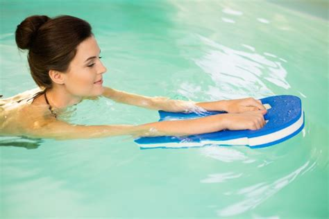 watchfit water exercises to burn during your vacation