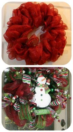 Rag wreath how to make wreath ribbon wreath fabric wreath wreath