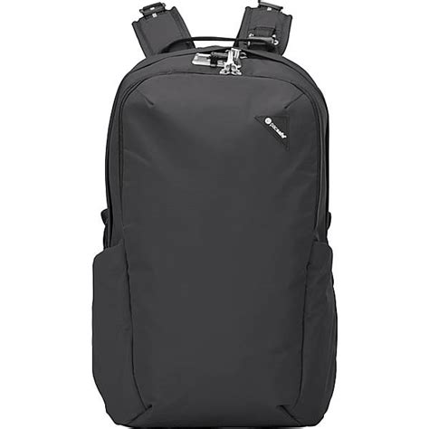 Pacsafe Vibe pacsafe vibe 25 anti theft 25l backpack ebags