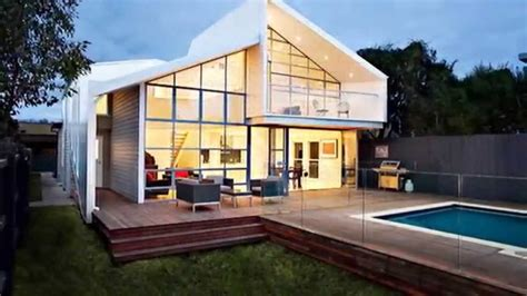 melbourne house designs cool hybrid of blurred house design by bild architecture in melbourne australia youtube