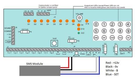 accenta alarm wiring diagram k grayengineeringeducation