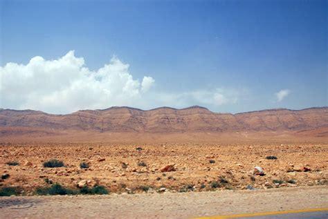 syrian desert desertification gomez geography