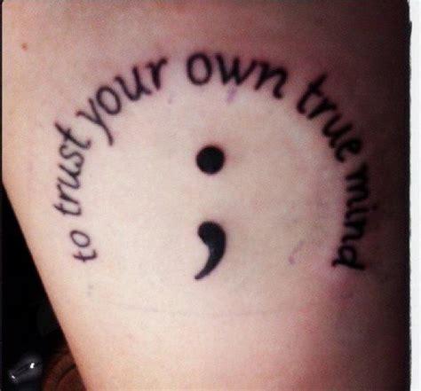 semicolon tattoo designs 20 semicolon design ideas hative