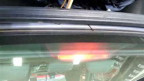 hyundai elantra brake light 2012 hyundai elantra has no brake lights fuse pop