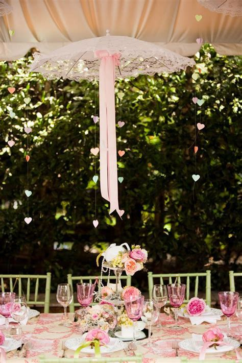 17 Best ideas about Bridal Shower Umbrella on Pinterest