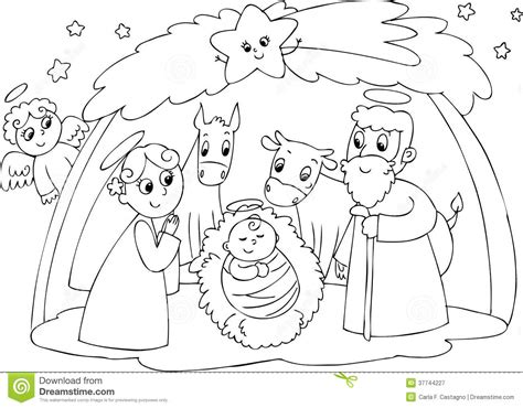 baby jesus coloring pages pdf 11 pics of nativity joseph coloring page baby jesus