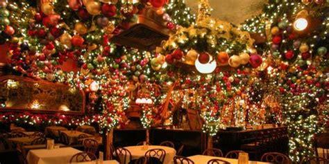 christmas bars  nyc  fun holiday themed bars   york