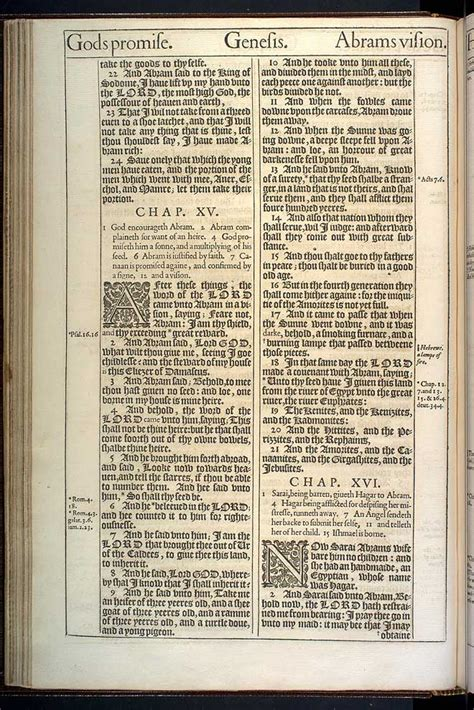 book of genesis chapter 1 verse 16 genesis chapter 14 original 1611 kjv