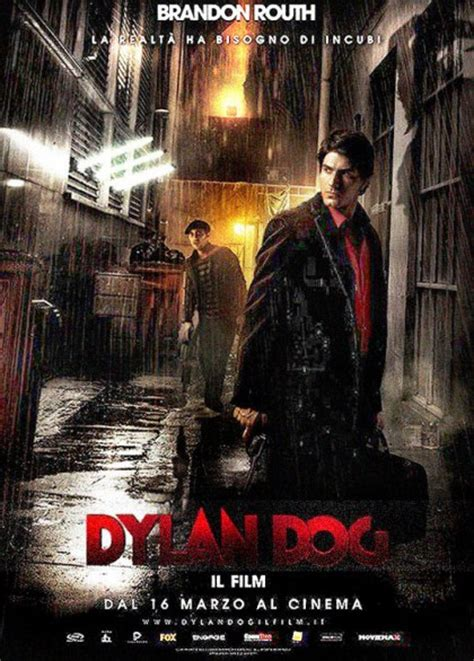 film on dylan dog dylan dog il film film horror